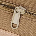 CTSmart Outdoor Oxford Fabric Casual Sling Chest Messenger Bag - Khaki