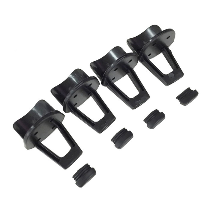 Walkera Rodeo 150-Z-07 Skid Landing Rodeo 150 Spare Part - BlackOther Accessories for R/C Toys<br>Form  ColorBlackModelRodeo 150-Z-07MaterialPlasticQuantity1 DX.PCM.Model.AttributeModel.UnitCompatible ModelRodeo 150Packing List4 * Skid Landings<br>
