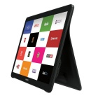 "Samsung Galaxy View T670 18,4 ""32 GB Tablet (Wi-Fi) Black"