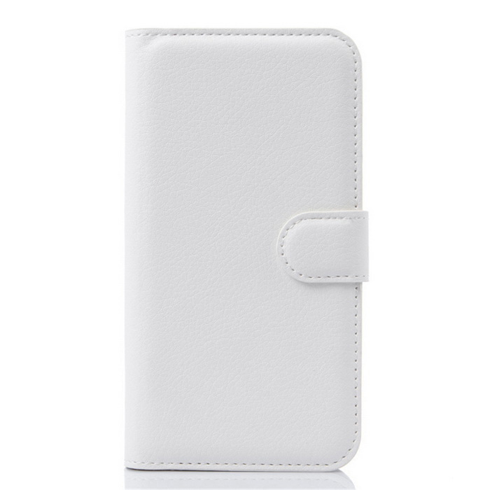Lychee Pattern Flip-Open PU Case for ZTE BLADE Q MAXi - WhiteLeather Cases<br>Form  ColorWhiteModel001MaterialPUQuantity1 DX.PCM.Model.AttributeModel.UnitShade Of ColorWhiteCompatible ModelsZTE BLADE Q MAXiFeaturesAnti-slip,Shock-proof,Abrasion resistance,Easy-to-remove,Holder functionPacking List1*Case<br>