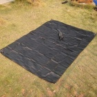 AoTu AT6212 Outdoor Oxford Fabric Picnic Mat - Black (210 * 220cm)