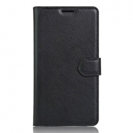 PU Leather Wallet Cases w/ Stand / Card Slots for Oneplus 3 - White