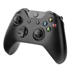 Bluetooth Wireless Gamepad pelikonsoli Xbox One - musta
