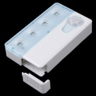 Infrared LED PIR Sensor Automatic Motion Detector