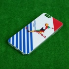 Benks Memo Series 2016 Euro Cup Fall für IPHONE 6 Plus / 6S Plus - Blau