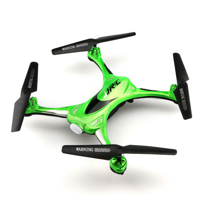 JJRC H31 impermeable Drone - Verde