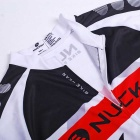 Maillot manches NUCKILY Mountain Bike Summer court + Short Pants Suit