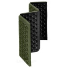 NatureHike Outdoor Folding Foam Cushion - Army Green
