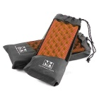 NatureHike Outdoor Folding espuma almofada - Orange