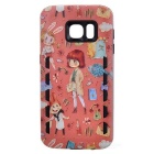 Fashionable Cute Pattern Protective Case for Phone