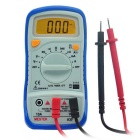 Auto Ranging Mini AC/DC Digital Multimeter A30 w/ Backlight