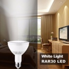 PAR30Y E27 36W LED Spotlight Warm White Light Lamp Bulb - Branco
