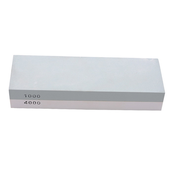 1000/4000 Head Dual Side Corundum Whetstone Universal Sharpener