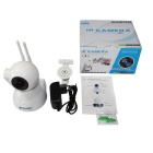 SunEyes SP-S702WA 720P HD Alarm Wireless Two Way Audio P2P IP-kamera