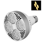 E27 35W 2680lm Warm White Light 24-LED Spotlight (AC 100-240V)