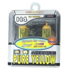 Vehicle Halogen Lamps (H4 90W 2800K Yellow 2-Pack)