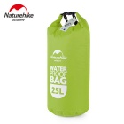 NatureHike Multi-Functional Drifting Waterproof Bag - Green (25L)