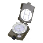 Outdoor Sports Waterproof Posicionamento Compass w / Régua, Luz