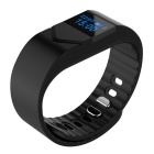 M5S Bluetooth Smart Wristband Sport Sleep Heart Rate Monitor Bracelet