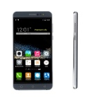 "K800 Android 5.1 Smartphone w / 6,0 ""Screen, 1GB de RAM, 8GB ROM - Black"