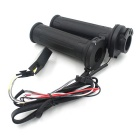Electric Heated Motorcycle Handlebars Modification Handlebar Cover Set