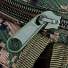 1005 Outdoor Tactical Nylon Waist Bag - Tropic Digital Multicam (20L)