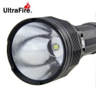 Ultrafire U-F19 XHP70 2899lm Cool White Stepless Dimming Flashlight