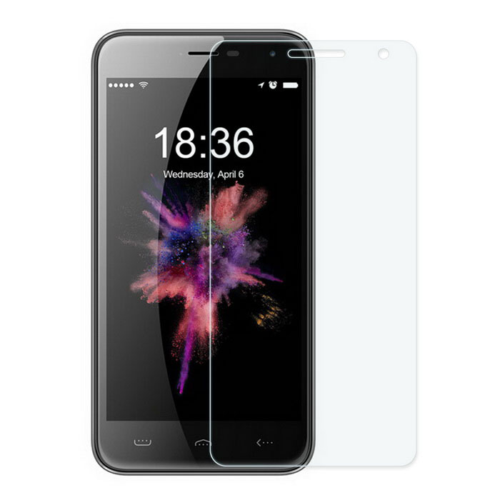 Explosion-Proof Tempered Glass Protector Film for HOMTOM HT3/HT3 Pro