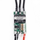 20A Mini 2~4S Lipo ESC (No BEC) ONESHOT125 for OCDAY - Army Green