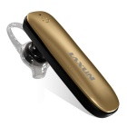 LAXUN estéreo bluetooth V4.1 earhook headset w / microfone - ouro