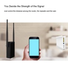 Wireless AP Wi-Fi Network Relay Router Wireless Signal Amplifier
