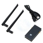 Dual Band Wireless USB 3.0 Wi-Fi Adapter - Black
