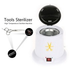 Nail Salon Verktyg Tattoo Sterilization Machine - Vit + Svart