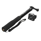 SJCAM Camera Remote Selfie Monopod - Black