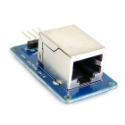 RJ45 Connector Adapter Module for Long Distance Communication (2PCS)