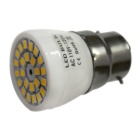 LED Spotlight Bulb Warm White Light 200lm