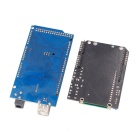 Improved Version Mega2560 Development Board + 1602 LCD Keypad Shield