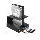 Docking Station MAIWO 303U3IS USB3.0 2.5 / 3.5 polegadas SATA / IDE HDD