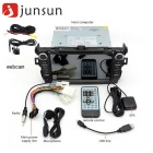 "Junsun 8"" Android 4.4 Car Radio Player w/ 1GB RAM, 16GB ROM + Camera"