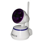 1.0MP, ONVIF, 4- IR leds, Wi-Fi, Two Way Speak, Motion Detection Email Alert, Micro SD Card Record