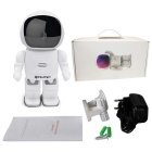 SunEyes SP-S905WA 960P HD Relógio P2P escondido Robot IP Camera (EU Plug)