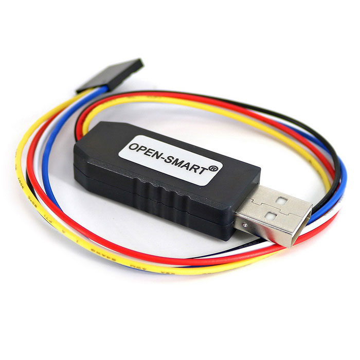Ch g usb to serial adapter module for arduino pro mini