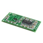 Microwave Radar Induction Switch Human Motion Sensor Module