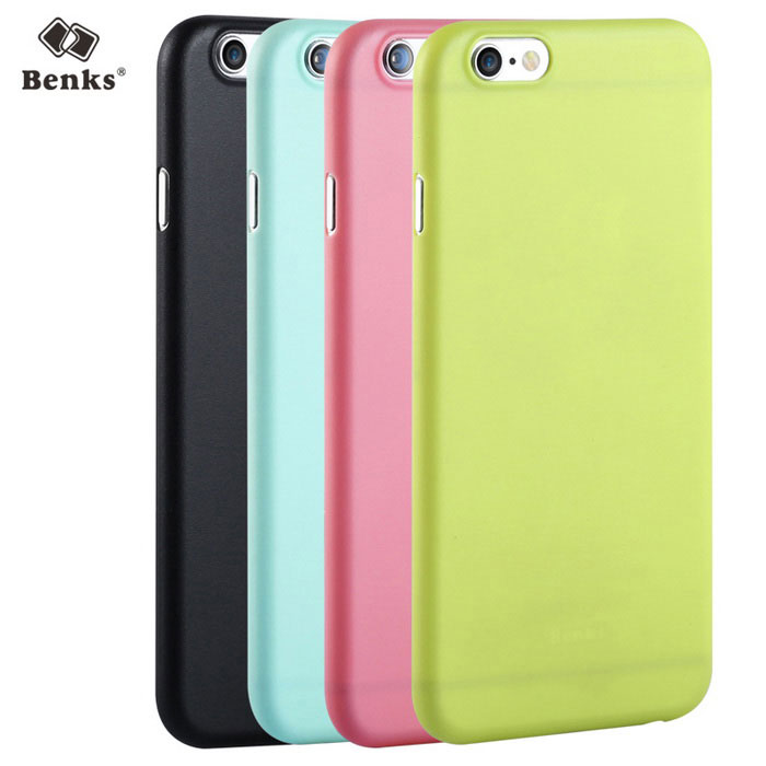 Benks 0.4mm Ultra-thin PP Back Case for iPhone 6 / 6s ...