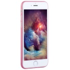 Benks 0,4 mm Ultra tenký PP Back pouzdro pro iPhone 6 / 6s - Light Pink