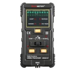 PEAKMETER MS6816 Multi-Functions Wire Tracker -Black (4*AAA+1*9V 6F22)