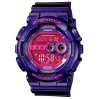 casio g-shock GD-100SC-6 Mens Watch - violetti