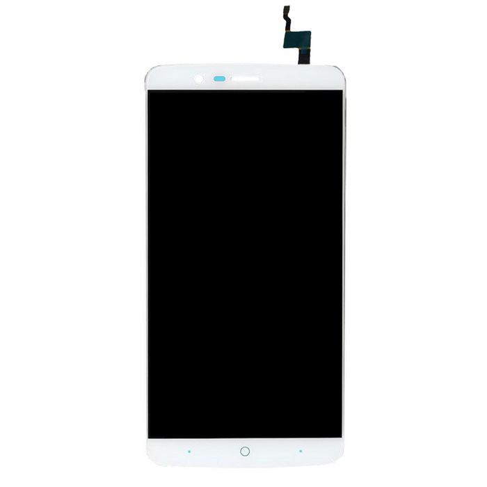 Original LCD Screen Display+Touch Panel Replacement for Elephone P8000Replacement Parts<br>Form ColorWhiteMaterialGlassQuantity1 DX.PCM.Model.AttributeModel.UnitCompatible ModelsElephone P8000Replacement PartsLCDSpecificationElephone P8000 LCD +  Touch PanelPacking List1 * Screen assembly<br>
