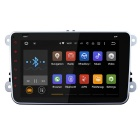 Joyous Android 5.1 Car GPS Radio for VW Jetta / Golf / Polo 2 - Black