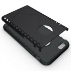 Protective TPU Back Case for iPhone 6 / 6S - Black